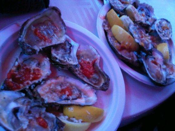 oysterfest 3