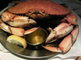 ob crab