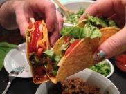 Step 5: Taco cheers!