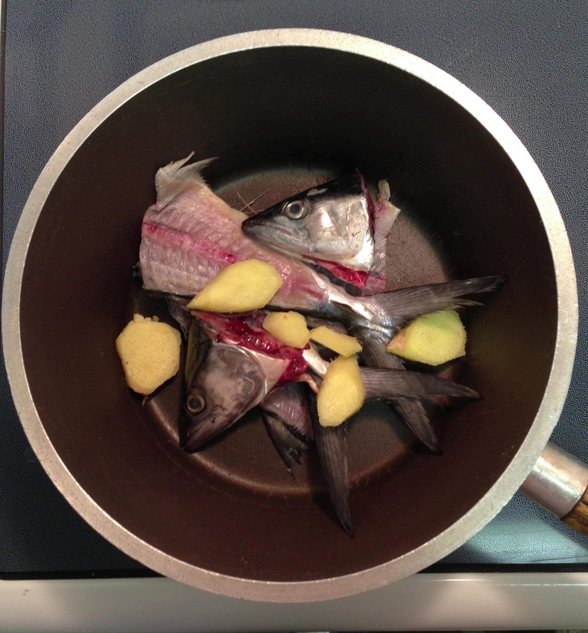 how to make chinese fish balls