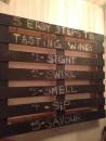 Tasting wine is easy!